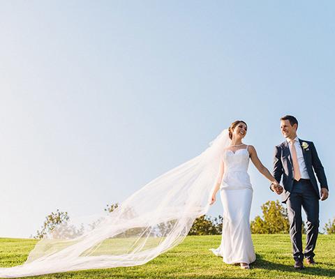 Waterview Deluxe Wedding Package